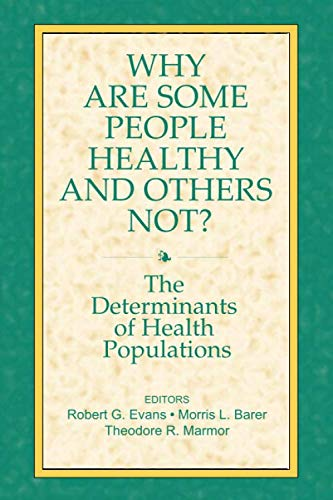 Download Why are Some People Healthy and Others Not? (Social Institutions and Social Change) 0202304906