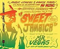 Sweet Jamaica by Mr Vegas