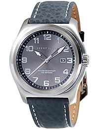 [ペリー・エリス]Perry Ellis 腕時計 MEMPHIS(メンフィス) クォーツ 44 mmケース 本革バンド 04010-01 メンズ 【正規輸入品】