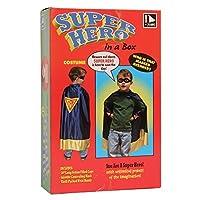 Reeve and Jones Super Hero in a Box [並行輸入品]