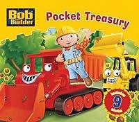 Bob the Builder Pocket Treasury: Includes 9 Stories