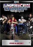 American Chopper Season 2 - Episode 10: Leno Bike 2 [並行輸入品]