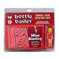 Miss Buxley