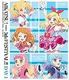 アイカツ!シリーズ 5thフェスティバル!! Day1 Blu-ray[Blu-ray/ブルーレイ]