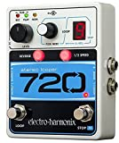 electro-harmonix エレクトロハーモニクス エフェクター ルーパー 720 Stereo Looper 【国内正規品】