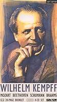 Wilhelm Kempff by Wilhelm Kempff