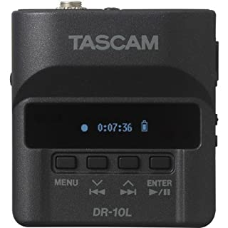 TASCAM タスカム / DR-10L ピンマイクレコーダー