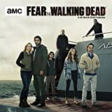 Amazon.co.jpFear the Walking Dead 2018 Calendar