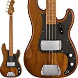 Fender Limited Roasted Ash 58 Precision Bass