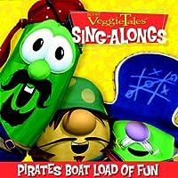 Veggietales: Pirate's Boat Loa
