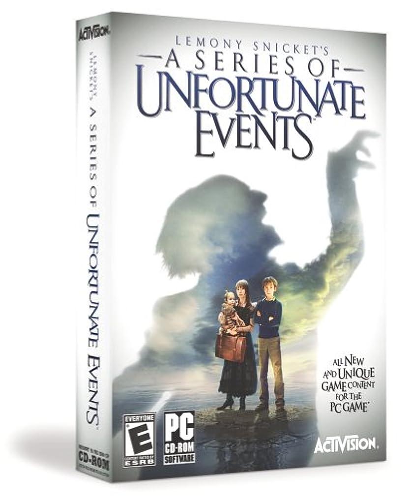 特徴づける公園いじめっ子Lemony Snicket: A Series of Unfortunate Events (輸入版)