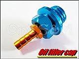 I-1-6 ブリーザー取り出し口用 オイルフィラーキャップ DT125R DT200R RZ50 TZM50 TZR50 YSR50 YSR80 TZR125 シグナスX TW200 TW225 セロー225W R1-Z RZ250 RZ350 SRV250 SRX250 TDR250 TZR250R TZR250SP TZR250SPR WR250R SRX400 SRX600 FZR750R