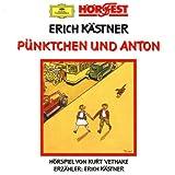Puenktchen & Anton