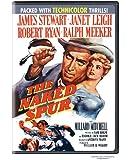 Naked Spur [DVD] [Import]