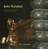 Batu Malablab: Suite for Prepared Piano Flute [Analog]