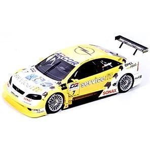 タミヤ 1/24 スポーツカーシリーズ オペル アストラ チームフェニックス フィニッシュボディ
