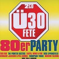 Ue30 Fete-die 80er Par