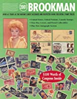 2001 Brookman United States, United Nations & Cananda Stamps & Postal Collectibles (Brookman Stamp Price Guide, 2001)