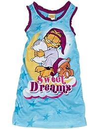 Komar Kids Little Girls ' Garfield Sweet Dream寮