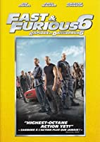 Fast and Furious 6 [並行輸入品]