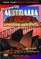 Discovering Australia: Video Visits Travel [DVD]