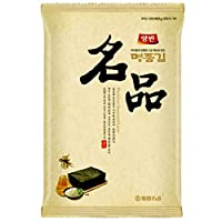 韓国のり ヤンバン海苔 1BOX(20g * 10袋)ヤンバン名品海苔 韓国産 人気商品 韓国味付けのり