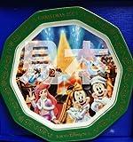ディズニー ハーバーサイド クリスマス 2004 クリスマスプレート 東京ディズニーシー