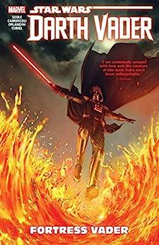 Star Wars: Darth Vader: Dark Lord of the Sith Vol. 4: Fortress Vader (Darth Vader (2017-2018)) by [Soule, Charles]