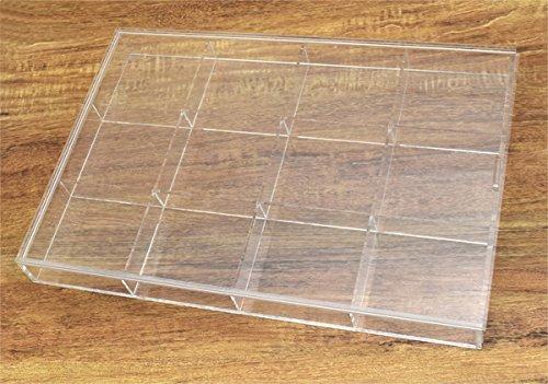PLATA アクリル コレクションケース L サイズ ( 3...
