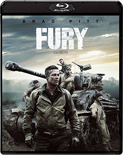 FURY / フューリー [Blu-ray]の詳細を見る