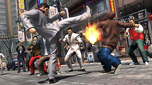 『龍が如く3 - PS4』の5枚目の画像