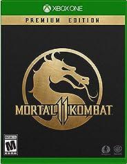 Mortal Kombat 11 - Premium Edition (輸入版:北米) - XboxOne