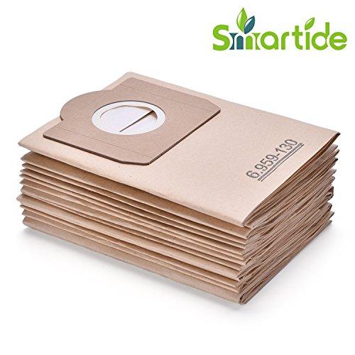 Smartide清掃機袋がKärcher6.959-130....