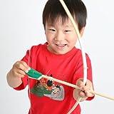 【石見神楽】手作り弓矢/日本製