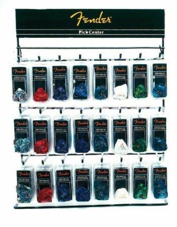 【 並行輸入品 】 Fender (フェンダー) Accessories 098-1026-100 ギターピック