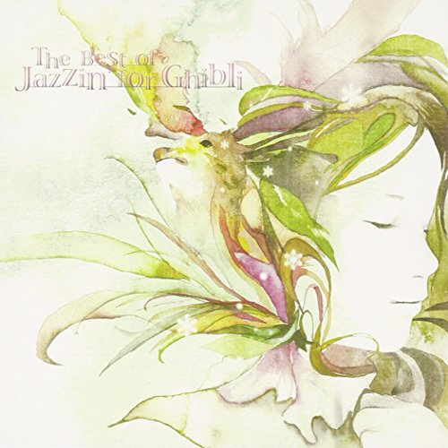 The Best of Jazzin'for Ghibli