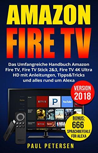 Amazon Fire TV: Das ...
