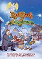 Red Boots for Christmas [DVD] [Import]