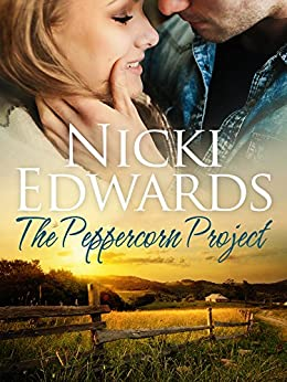 The Peppercorn Project by [Edwards, Nicki]