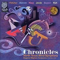 クロニクルス Chronicles