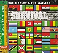 Survival (Limited Edition) by Bob Marley