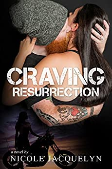 Craving Resurrection (The Aces Book 4) by [Jacquelyn, Nicole]