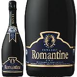 ルーマニア産スパークリングワイン:ジドヴェイ ロマンティン エキストラ・ブリュット