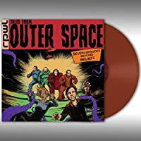 Tales From Outer Space (Orange Vinyl) [Analog]