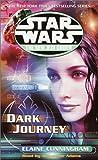 Star Wars: The New Jedi Order: Dark Journey (AU Star Wars)
