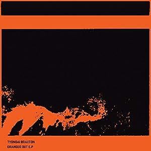 Oranged Out E.P. [世界限定1000枚プレス / 国内盤CD] (BRE53)