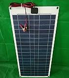 SAYA 太陽光パネル 30w ソーラーパネル