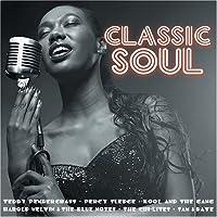 Classic Soul: Greatest Hits