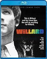 Willard/ [Blu-ray] [Import]