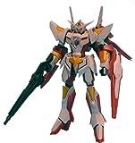 HG 1/144 CB-0000G/C リボーンズガンダム (トランザムモード) グロスインジェクションバージョン (機動戦士ガンダム00)